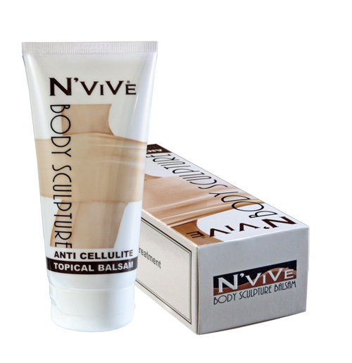 N&#39vive Body Sculpture Cream